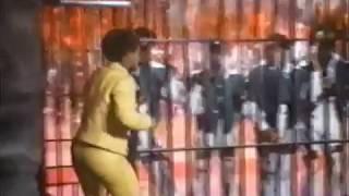 The Dramatics - Whatcha See is Whatcha Get (1975) Darktown Strutters