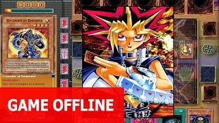 Game đấu bài ma thuật Yu-Gi-Oh! (phiên bản Việt Hóa)
