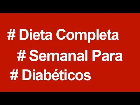 Fitosbory de diabetes