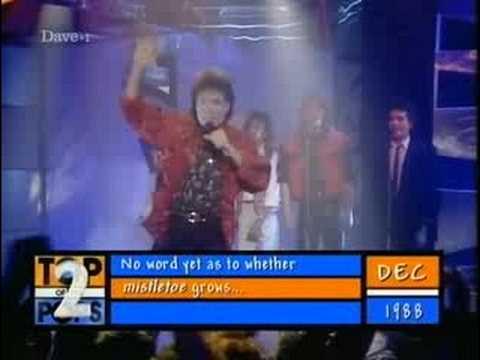 Cliff Richard - Mistletoe & Wine [totp2]