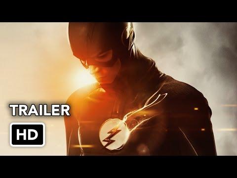 TV Trailer: The Flash Season 2 (0)