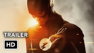 The Flash Trailer