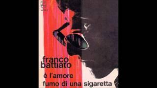 Franco Battiato - E' l'amore