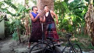 Cover Lagu Wahyu Selow.. Gg Nengok Rugi. Lagi Edan Pokoknya