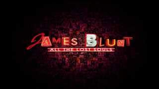 James Blunt - Same Mistake [ All The Lost Souls ]