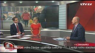 Intervija ar Andri Spori