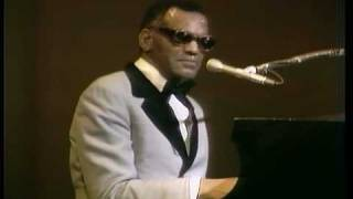 GEORGIA ON MY MIND by Ray Charles