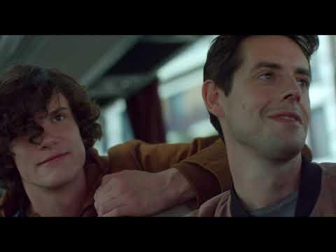 MA VIE AVEC JAMES DEAN de Dominique Choisy - Official trailer - 2017