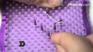 How To Make Teardrop Chandelier Earrings