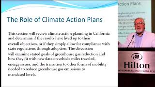(2019 Preview) Climate Action Plans: Are They Making a Difference?