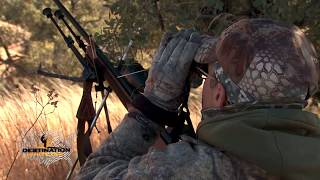 Destination Whitetail Clip - Hunting Coues Deer In Mexico