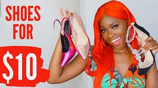 Where to buy cheap shoes online in 2020...TOP QUALITY! Spilling the TEA! Wholesale Fashion shoes