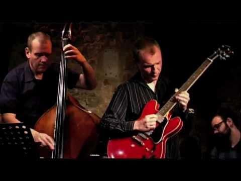 Rafal Sarnecki Quartet - Hermeto