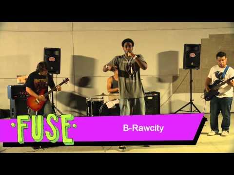 FUSE Fest - B-Rawcity