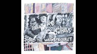 Toad The Wet Sprocket PALE BLUE 1989 Bread And Circus