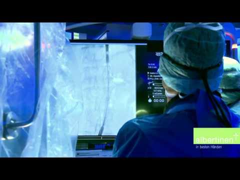 Hagedorn für Hypertonie Course