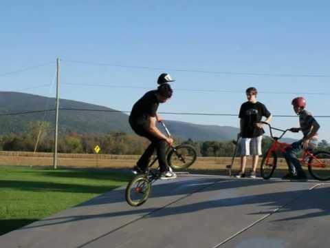 Copake Skatepark
