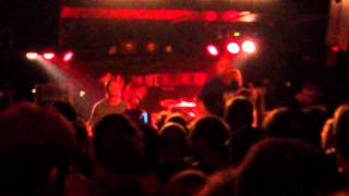 Dog eat Dog - Step Right In - Live @ Magnet Club Berlin, 04.09..2012