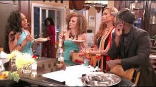 REAL HOUSEWIVES OF POTOMAC S2  EP  5 REVIEW