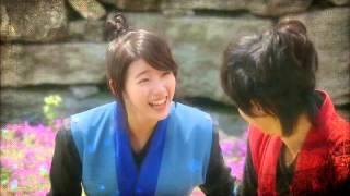Lee Ji Young (이지영) - Love is Blowing  (사랑이 불어온다)