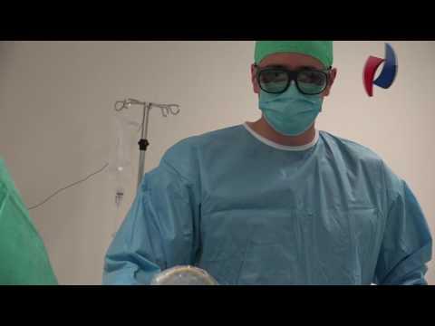 Nieze sēklinieka no prostatīta