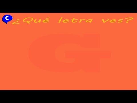 TEST DE AGUDEZA VISUAL Y MENTAL