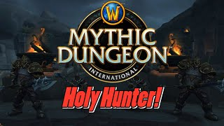 Holy Hunter! | Method EU vs Fly Me Out | R1 UB | MDI Summer Cup (West) 2 | Match 01