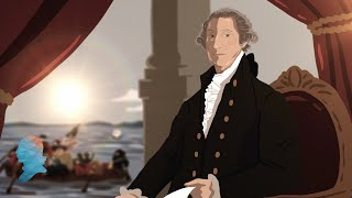 Click to play: American Cincinnatus: George Washington Lays Down His Sword