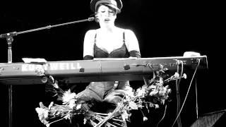 Dresden Dolls - Modern Moonlight @ Irving Plaza