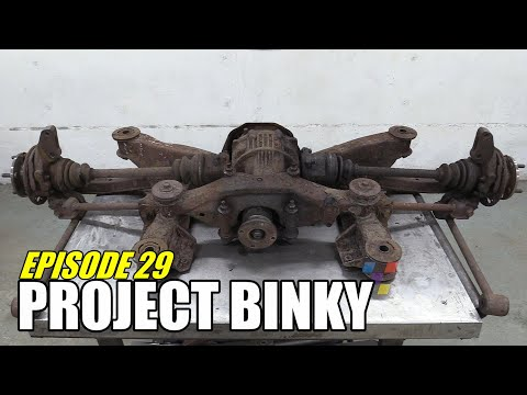 Project Binky! Episode 29