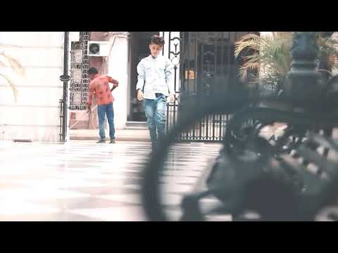 Tum Hi Ho | School Life Crush Love Story | School Love Hindi Song 2019 |  Aashiqui