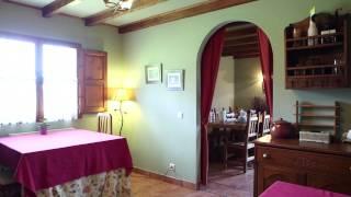 Video del alojamiento El Espantayu