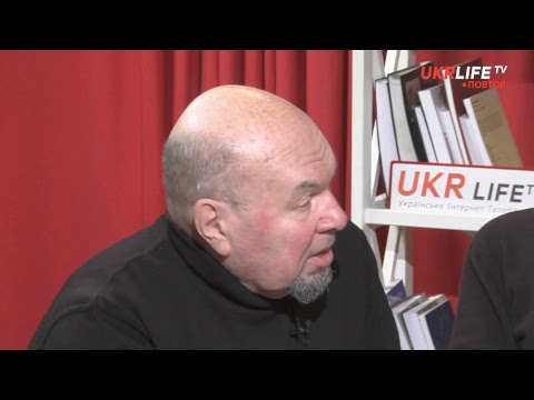 Ефір на UKRLIFE TV 06.03.2019