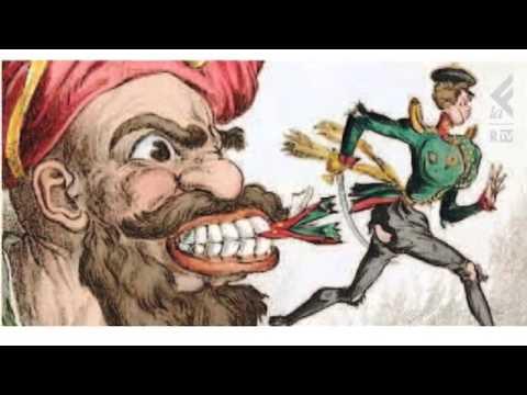 La storia del sesso degli schiavi