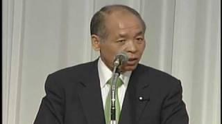 新党大地第四回北海道セミナー鈴木宗男2/5