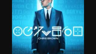 Chris Brown - Fuck The City Up (Fortune) (lyrics)