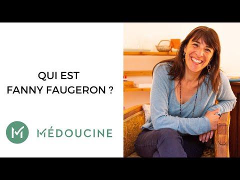 Qui est Fanny FAUGERON-KIMHI ?