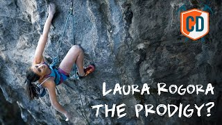 Future Of Climbing Is HERE: Laura Rogora| Climbing Daily Ep.1714 by EpicTV Climbing Daily