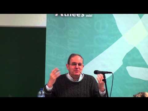 L'athéisme et BERTRAND RUSSELL par le Professeur Jean Bricmont