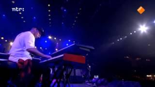 Marcus Miller - Gorée (Go-Ray) Live on NSJ 2015
