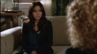 Extrait - Corday et Neela en entretien (VO)