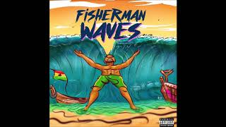 Gasmilla Ft Bisa Kdei   Funky (Audio) (Fisherman Waves EP)