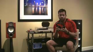 Klipsch Mode M40 Noise cancelling Headphone Review
