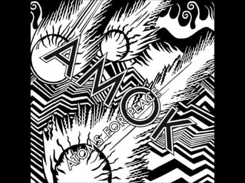 Atoms For Peace - Stuck Together Pieces