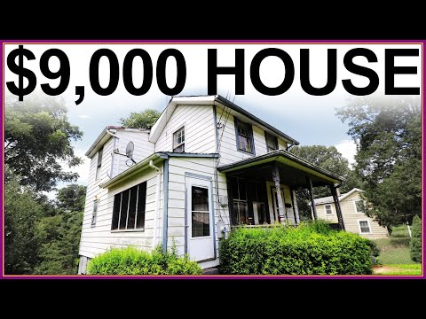 $9,000 HOUSE - Full RENOVATION Rebuild - #5