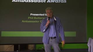 Watch the FGR End of Season Awards from Saturday night after our