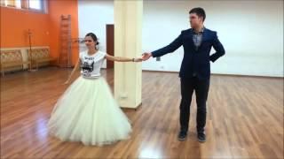 Pierwszy Taniec@Studio Tańca 4U Dana glover -  It is you