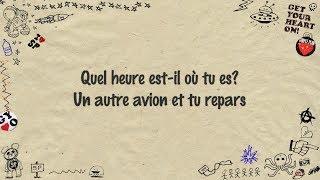 Simple Plan   Jet Lag Ft. Marie Mai (Lyrics)