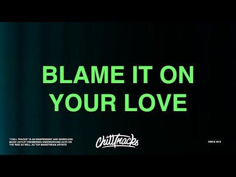 Charli XCX – Blame It On Your Love (Lyrics)