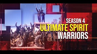 Ultimate Spirit Warriors | Season 4 | Episode 13